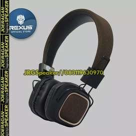 Headphone rexus bentuk kotak