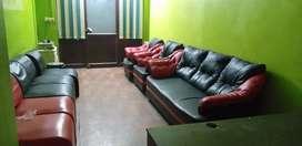 400sqft fully furnished ac office call 700x74x91x232 indira nagar