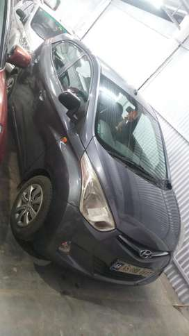 Hyundai Eon Magna +, 2013, Petrol