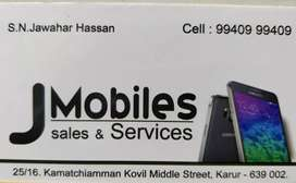 4g second hand mobiles