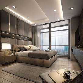 Top class interior decorated in kolkata at very  economical price