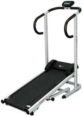 Treadmill  life time