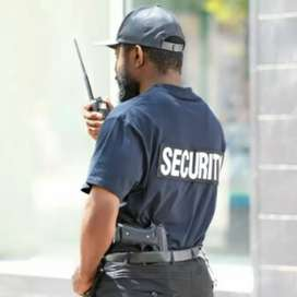 Security guard job in Gorakhpur  mall