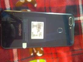 Realme2 3gb Ram. 32gb good condition