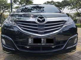 Mazda Biante Skyactive AT 2017,MPV Leluasa Untuk Kebersamaan