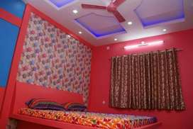 A 4bhk Beautiful Duplex flat at Kanke is available for rent.