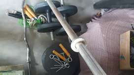 Gym ware product.