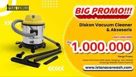 PROMO!! Vacuum Cleaner IKAME