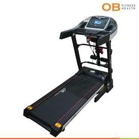 Alat Treatmill OB Fit type OB-1039 AI (bekas pakai 7 bulan)