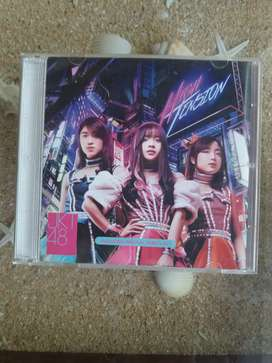 CD jkt 48 high tension