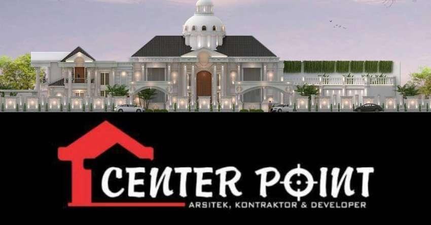 Jasa gambar desain rumah arsitek Rab Imb di Semarang 0