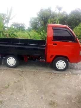 Jual Cepat Suzuki Carry Pick-up