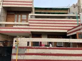 8 Marla House Tagore nagar