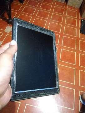 Tablet advan bahan