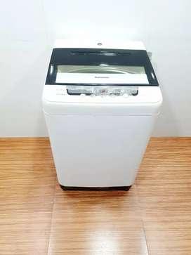 Panasonic eco plus 6.2kg top load washing machine