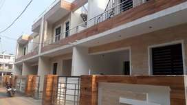 3bhk duplex for sale lohgarh zirakpur patiala road good location