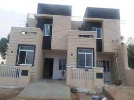 JDA Approved villas