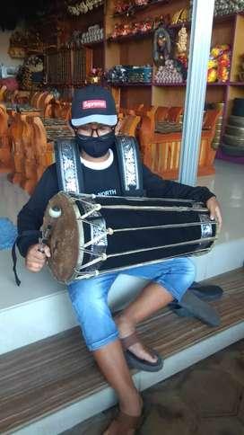 kendang barong bebarongan guntang krumpung baleganjur gede batel
