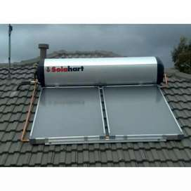 Service Solar Water Heater Lemahwungkuk