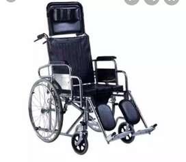 Kursi roda 3in1 merk gea