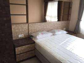 Apartemen Skyline Full Furnished 2 Bedroom
