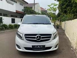 Mercedes Benz Viano 220d DIESEL thn 2016