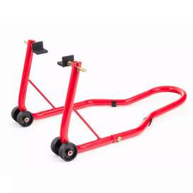 Ktm bike stand