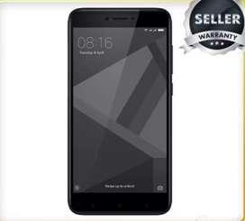 Xioami redmi 4 smart phone