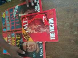 Majalah timr jadul