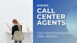URGENTLY NEED STAFF FOR CALL CENTERS