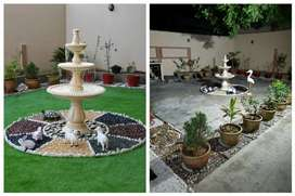 Artificial Grass or Astro Turf and sports Grass by Grand Interiors