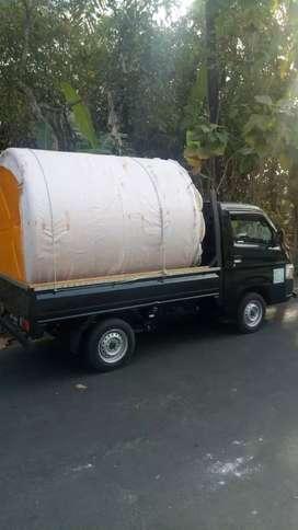 Tandon air 1000 liter merk profila88/new88 sleman