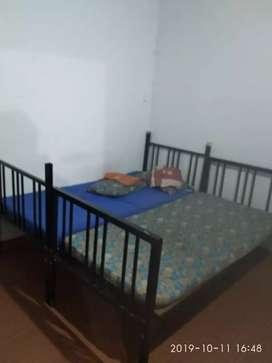 Kakkanad surabinagar 2 bhk upstairs for rent