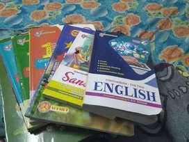 Bipc books set