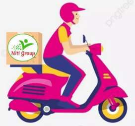 Delivery jobs in Jaipur