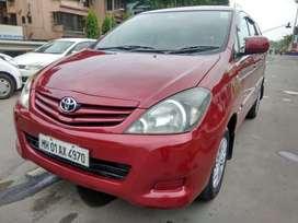 Toyota Innova 2.5 G4 8 STR, 2011, Diesel