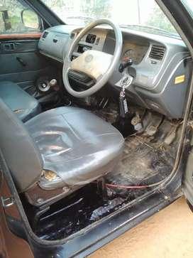 Kijang PU diesel 2002 AC PS