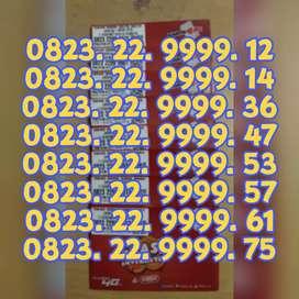 Nomor Cantik Quarted 9