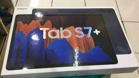 Samsung Tab s7 Plus garansi