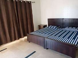 Furnished A/C Rooms on Monthly basis For Executives