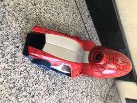 Mainan lampu spiderman