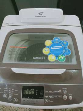 SAMSUNG TOP LOAD FULLY AUTOMATIC
