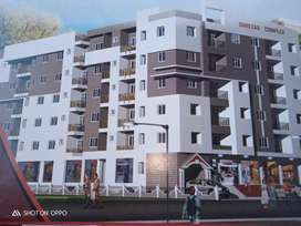 Total 40 flat starting rate of 2bhk 14 lkh, only 20 flat available,