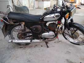 Rajdoot good condition