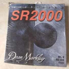 Senar bass SR 2000 .46 -102 .4 string original usa .