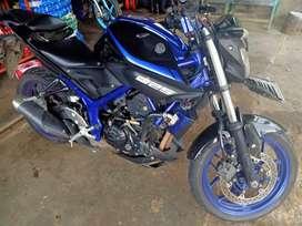 Yamaha MT 25 for sale
