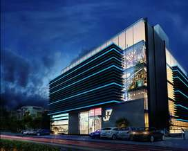 J7ONE Mall D_17 Islamabad