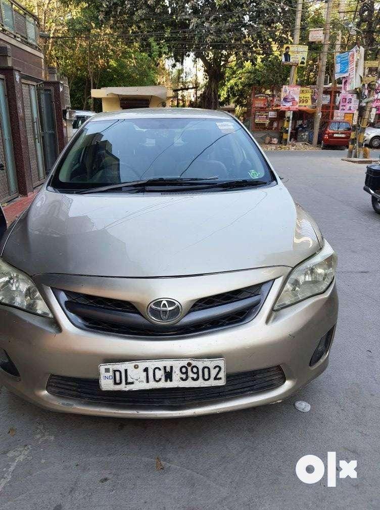 Toyota Corolla Altis 2010-2013 Diesel D4D JS, 2012, Diesel