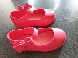 Sepatu zaxy nina anak cewek