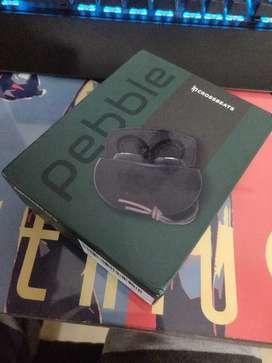 CROSSBEATS wireless earphones !!